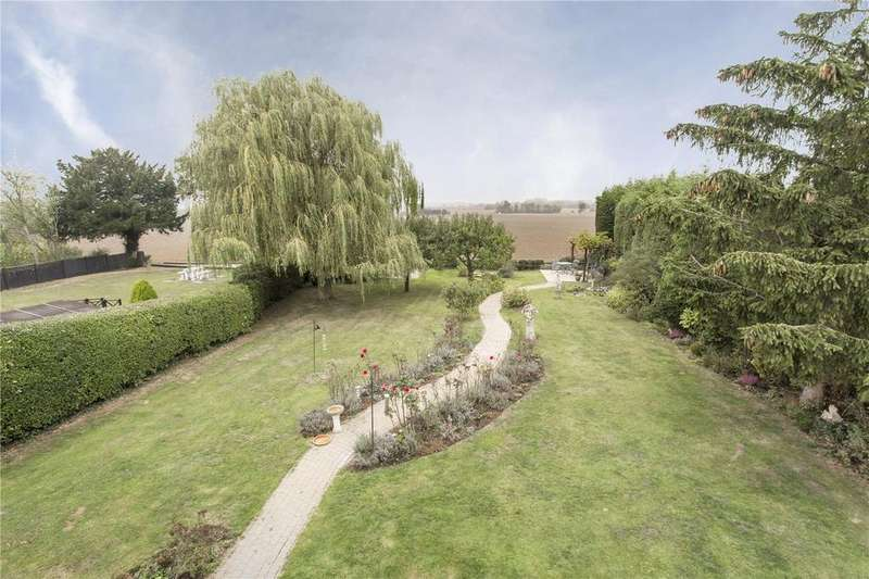 4 Bedrooms Detached House for sale in Loves Green, Highwood, Chelmsford, Essex, CM1