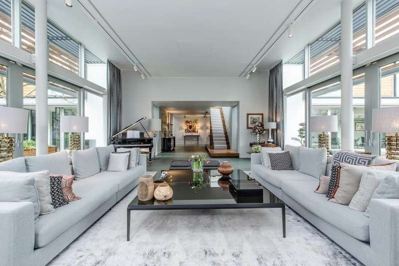 5 Bedrooms House for sale in River Lane, Richmond