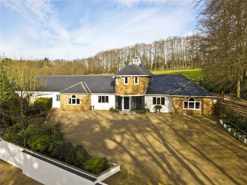 7 Bedrooms Detached House for sale in Blind Lane, Bourne End, Buckinghamshire, SL8