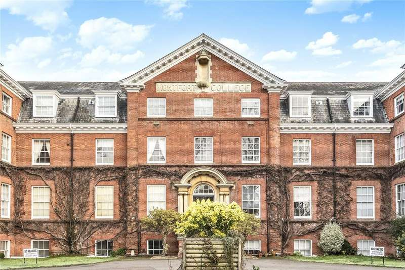 1 Bedroom Apartment Flat for sale in Montfort College, Botley Road, Romsey, Hampshire, SO51