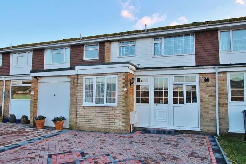 4 Bedrooms Property for sale in Jervis Avenue, Eastbourne, BN23