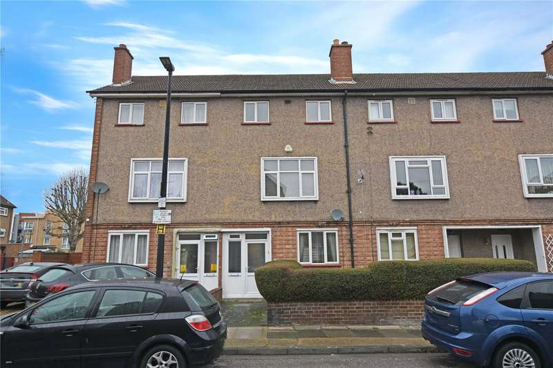 3 Bedrooms Terraced House for sale in Venue Street, London, E14