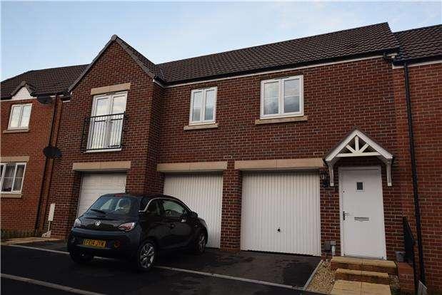 2 Bedrooms Property for sale in The Mead, Keynsham, Bristol, BS31 1FF