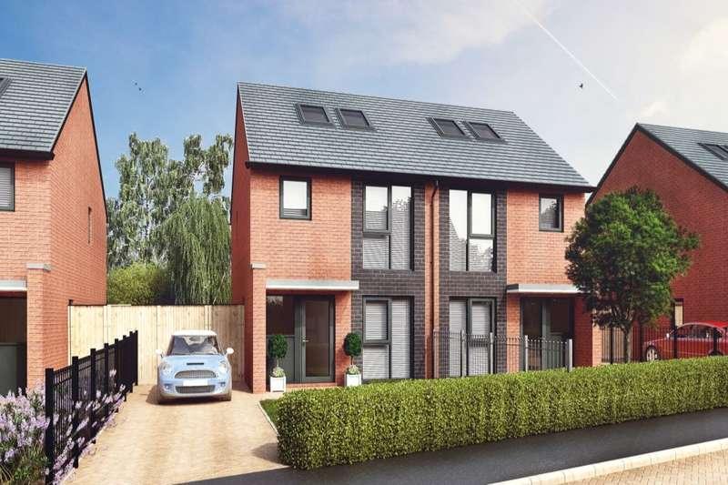 3 Bedrooms Semi Detached House for sale in York Road, Leeds, LS9