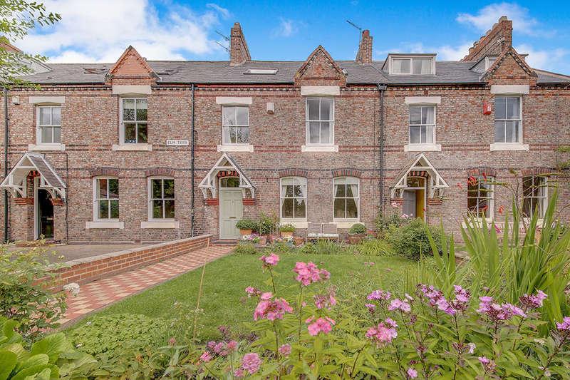 5 Bedrooms Property for sale in Elm Terrace, Wallsend, NE28