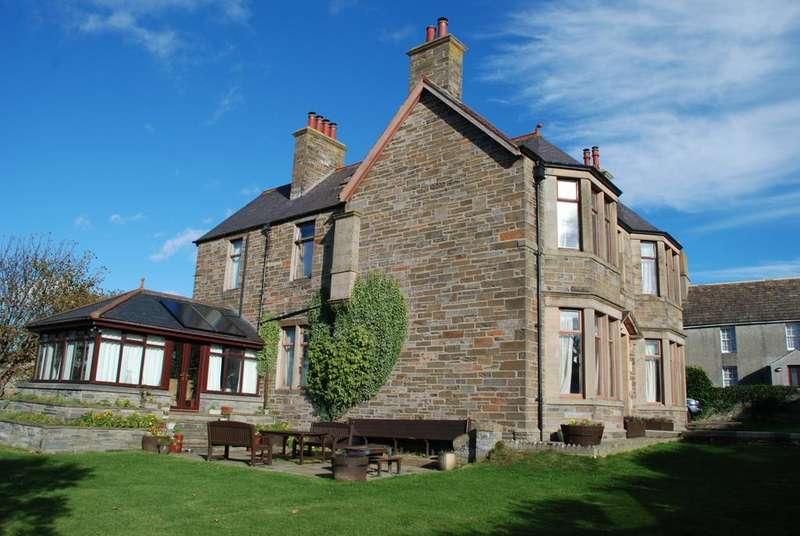 5 Bedrooms Town House for sale in Highbury, East Road, Kirkwall, Orkney KW15