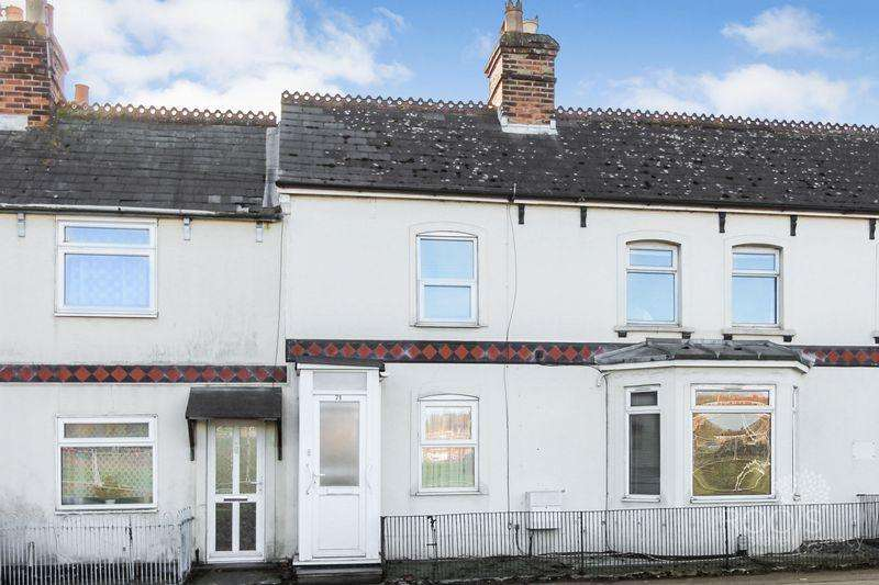 2 Bedrooms Terraced House for sale in Chapel Street, Thatcham