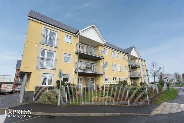 1 Bedroom Flat for sale in Savages Wood Road, Bradley Stoke, Bristol, Gloucestershire