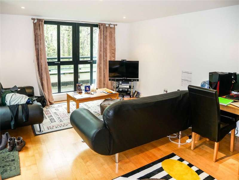 2 Bedrooms Apartment Flat for sale in The Zenith Building, 26 Colton Street, Leicester, LE1