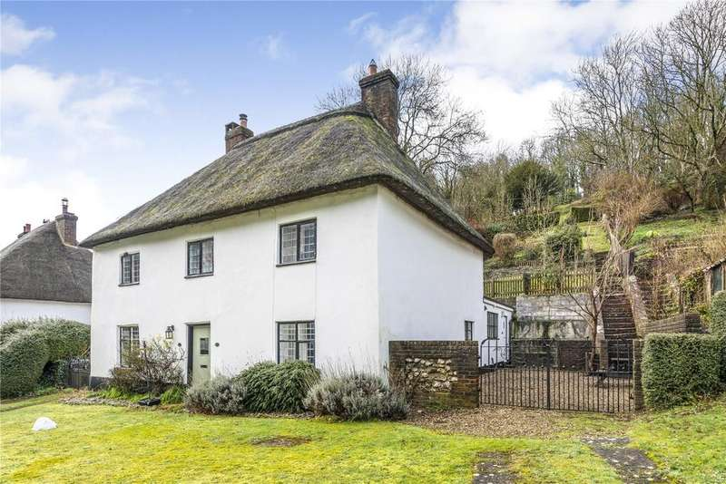 2 Bedrooms Semi Detached House for sale in Milton Abbas, Blandford Forum, Dorset