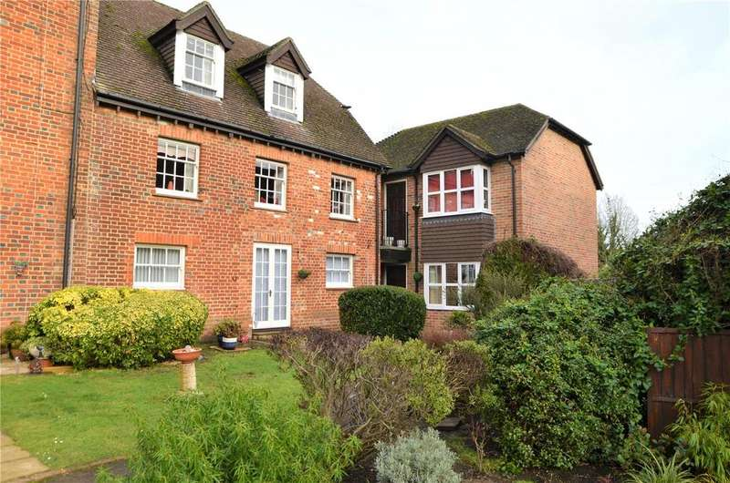 1 Bedroom Apartment Flat for sale in Southcote Lodge, Burghfield Road, Reading, Berkshire, RG30
