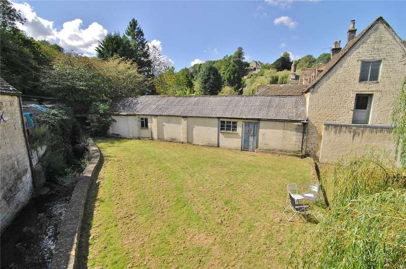 12 Bedrooms Land Commercial for sale in Locks Mill, Brewery Lane, Nailsworth, Stroud, GL6