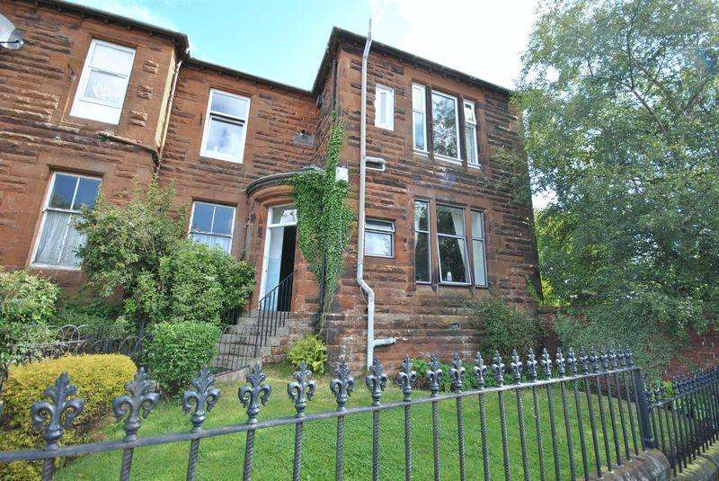 1 Bedroom Flat for sale in 11 South Dean Road, Kilmarnock KA3 7RB