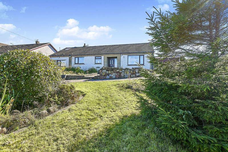 3 Bedrooms Detached Bungalow for sale in Seaton Road, Broughton Moor, Maryport, CA15