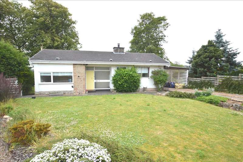 2 Bedrooms Bungalow for sale in Woodland Gardens, Hamilton