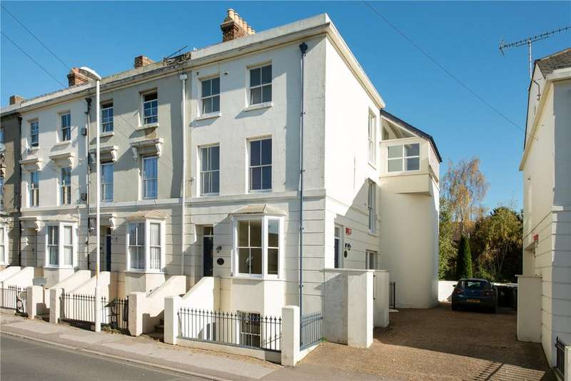4 Bedrooms End Of Terrace House for sale in Whitstable Road, Canterbury, CT2