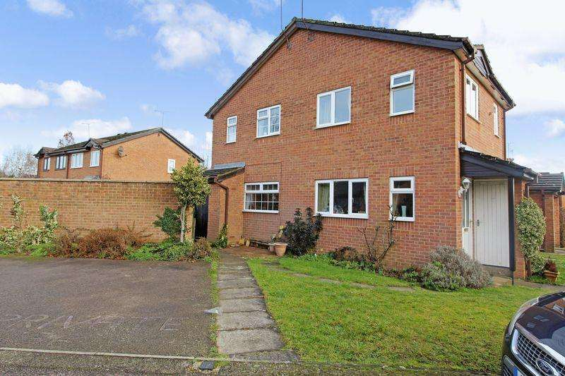 1 Bedroom House for sale in Harlestone Close, Luton