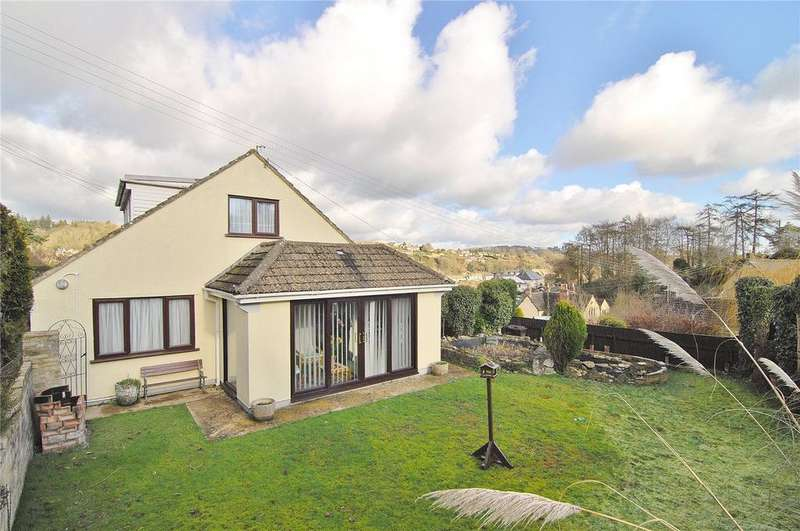 3 Bedrooms Detached House for sale in Shortwood, Nailsworth, Stroud, GL6