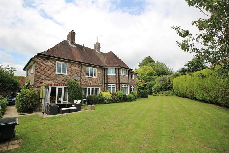 6 Bedrooms Detached House for sale in 208 High Street, Uckfield, East Sussex