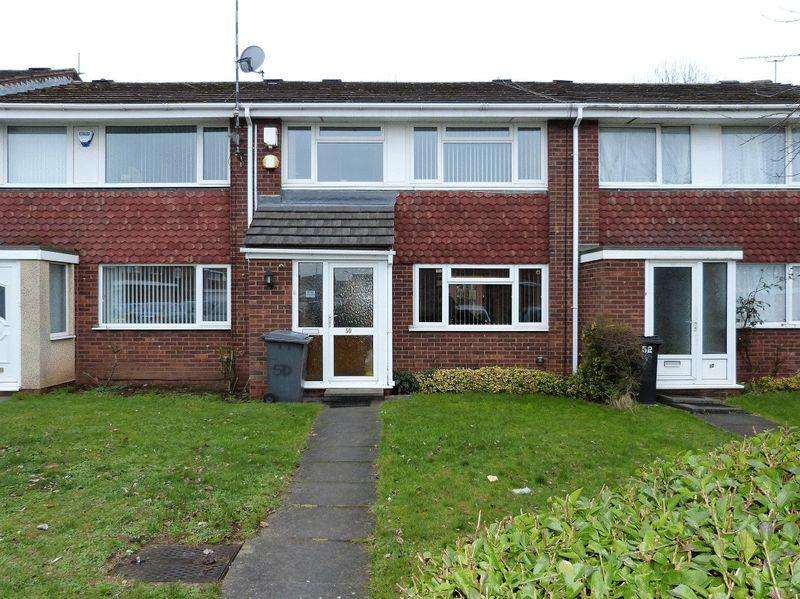 3 Bedrooms Terraced House for sale in Dunsville Walk, Rushey Mead