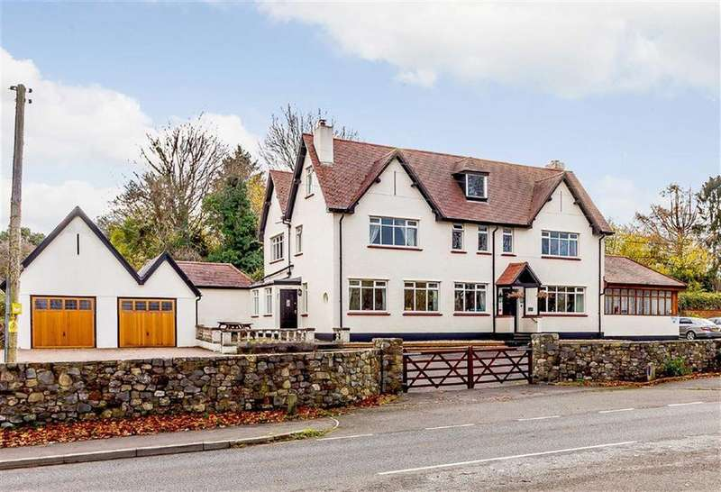 9 Bedrooms Detached House for sale in Caerwent