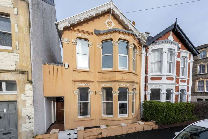 2 Bedrooms House for sale in Mythe Cottages, Rockleaze Road, Bristol, Somerset, BS9