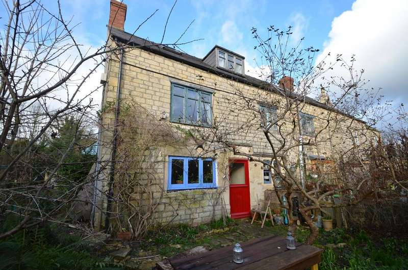 4 Bedrooms Terraced House for sale in Paganhill Lane, Stroud, GL5