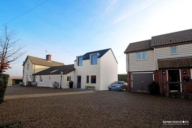 7 Bedrooms Detached House for sale in Burnham Market
