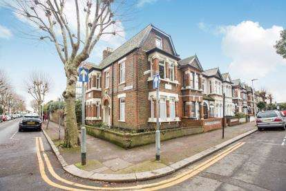 5 Bedrooms End Of Terrace House for sale in Manor Park, London
