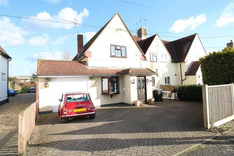 3 Bedrooms House for sale in Wallingford Road, South Stoke, Oxfordshire