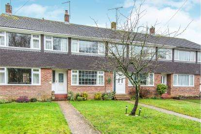 3 Bedrooms Terraced House for sale in North Baddesley, Romsey, Hampshire