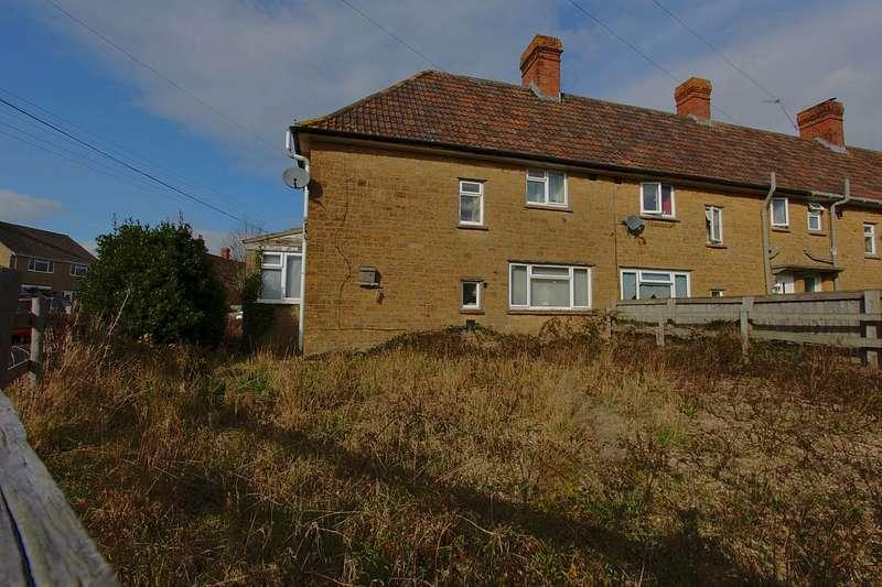 3 Bedrooms End Of Terrace House for sale in West Street, Stoke-Sub-Hamdon, Somerset, TA14 6PZ