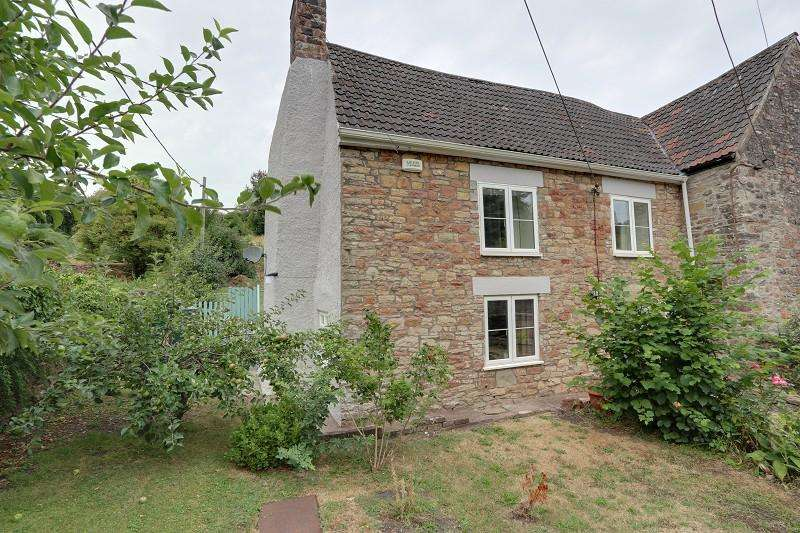 3 Bedrooms Semi Detached House for sale in Church Road, Clearwell, Coleford, Gloucestershire, GL16