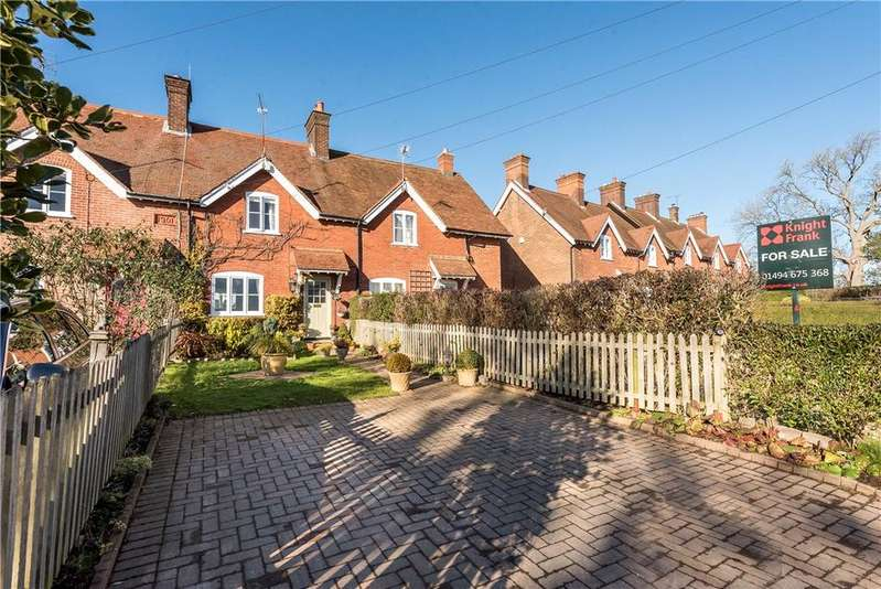 3 Bedrooms Terraced House for sale in Little Twye Cottages, Little Twye Road, Buckland Common, Tring, HP23