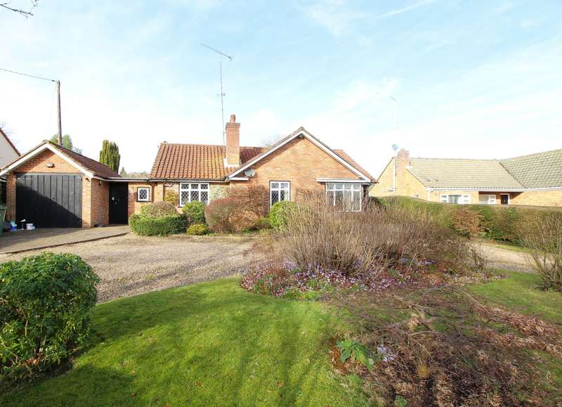 3 Bedrooms Detached Bungalow for sale in Wood Lane, Sonning Common, RG4