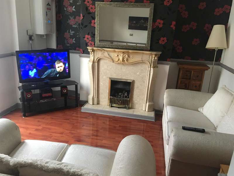 4 Bedrooms Terraced House for rent in Cecil Street, Liverpool, L15