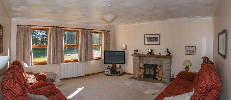 5 Bedrooms House for sale in Shuttehll, West Calder, West Lothian EH55