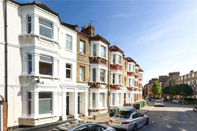 7 Bedrooms Terraced House for sale in Crewdson Road, London, SW9