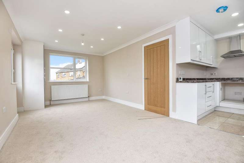 2 Bedrooms House for sale in Gloucester Road, Maidenhead, SL6