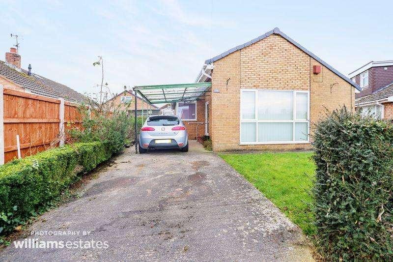 2 Bedrooms Detached House for sale in Mytton Park, Denbigh
