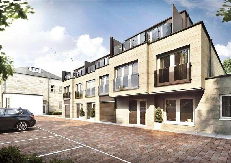 4 Bedrooms Terraced House for sale in Minto Street, Edinburgh, Midlothian, EH9