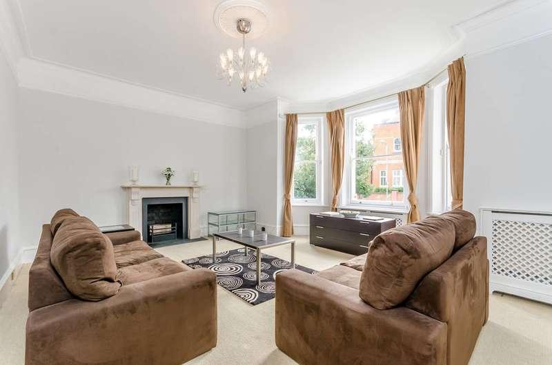 2 Bedrooms Flat for sale in Putney Heath Lane, Putney, SW15