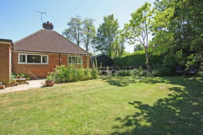 2 Bedrooms Detached Bungalow for sale in Northiam