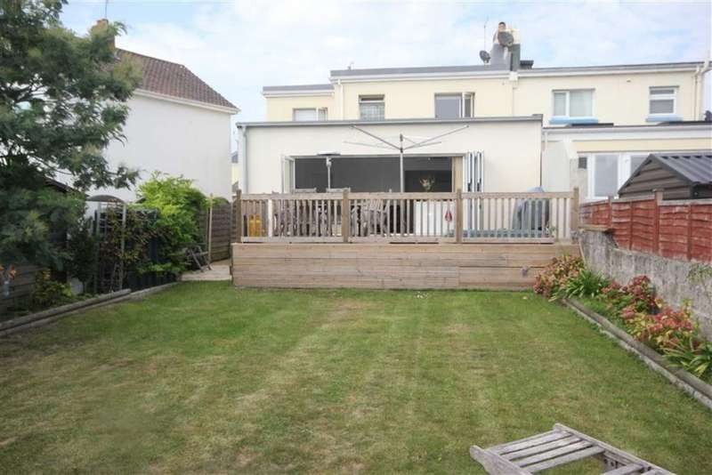 4 Bedrooms House for sale in St Clement