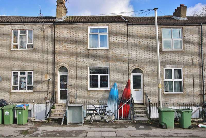 4 Bedrooms Town House for sale in Central Southampton