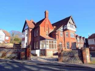 7 Bedrooms Detached House for sale in Park Avenue, Dover, Kent
