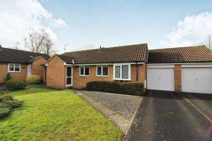 3 Bedrooms Bungalow for sale in Swallow Park, Thornbury