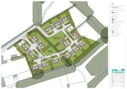 5 Bedrooms Land Commercial for sale in Tal Y Bont, Conwy, North Wales, LL32