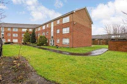 2 Bedrooms Flat for sale in Hillington Road South, Glasgow, Lanarkshire