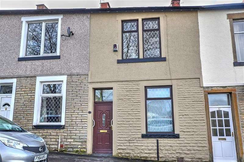 3 Bedrooms Terraced House for sale in Bristol Street, Burnley, Lancashire